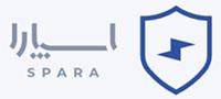 لوگو شرکت اسپارا